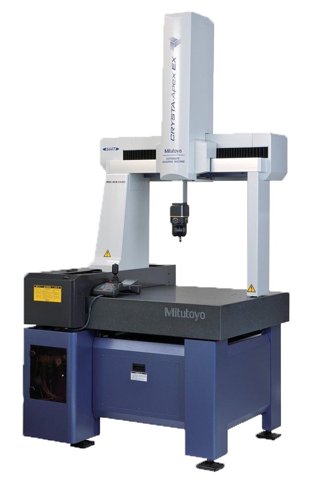 rapid-enterprises-machine-shop-canada-Quality-Assurance-cmm-CRYSTA-APEX-COORDINATE-MEASURING-MACHINE