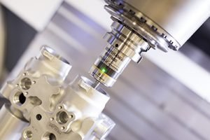Toronto Precision Machine Shop